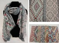 Fashion Scarf [Southwestern Pattern]
